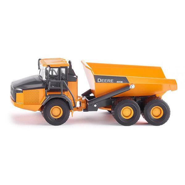 Камион с каросерия - John Deere Dumper